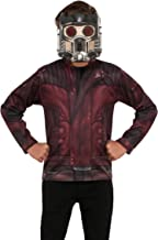 Guardians of the Galaxy Vol. 2 Child's Star-Lord Costume Top