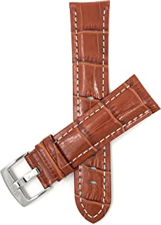 Best breitling leather watch band Reviews