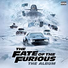 fate and furious 8 soundtrack