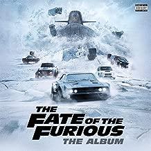 furious 8 soundtrack