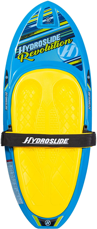 Hydroslide Revolution Ranking New product!! TOP12 Kneeboard
