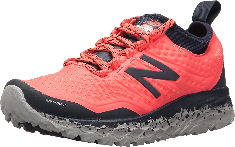 New Balance Womens Hierro V3 Trail Running shoes