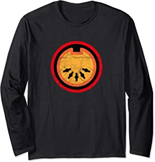 MIDI DAW Producer Vintage VST Synth Analog Gear Studio Nerd Long Sleeve T-Shirt