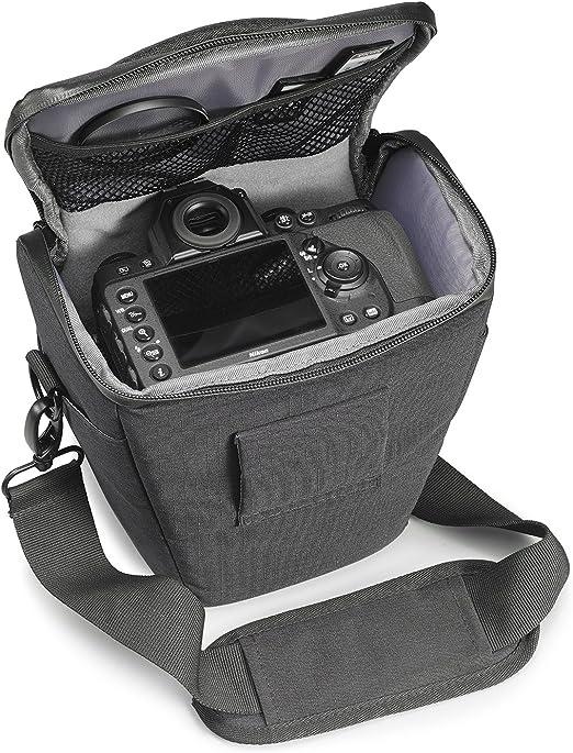 Cullmann Malaga Kompakt 400 Kameratasche Für Kamera