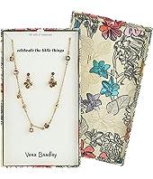 Vera Bradley - Holiday Sparkle Set