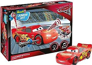 Revell 860 Cars 3 Lightning McQueen Junior Kit