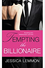 Tempting the Billionaire (Love in the Balance Book 1) Kindle Edition