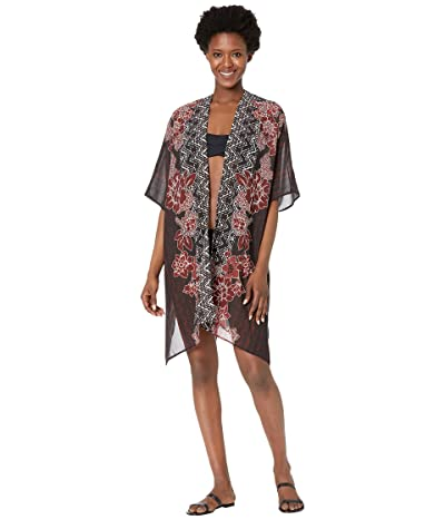 Miraclesuit Mendhika Beach Wrap Cover-Up Women