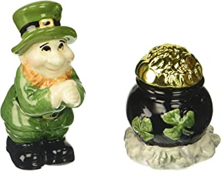 Best st patrick's day salt and pepper shakers Reviews
