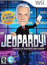 Jeopardy - Nintendo Wii (Renewed)