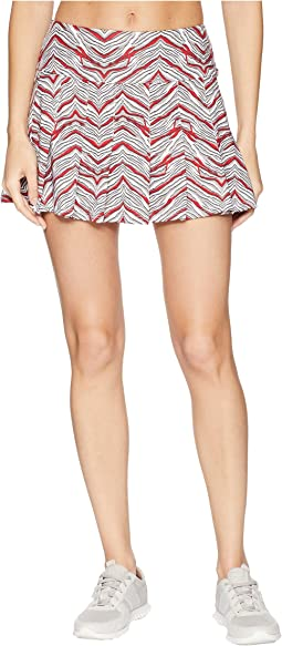 "Sprint Collection Flutter 13"" Skirt"