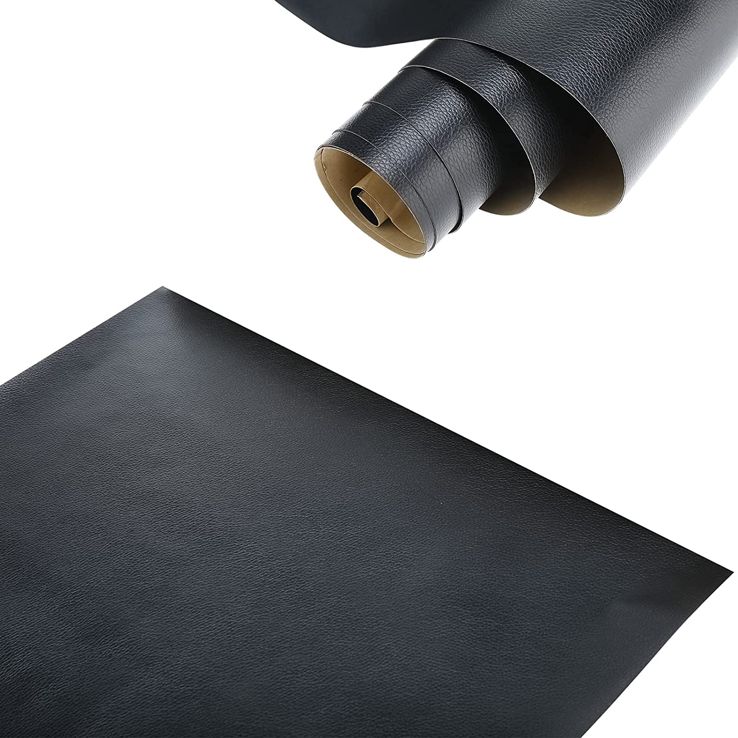 Tysun Leather Denver Mall New product!! Repair Patch 17x79 Self-Adhesive Large inch Leathe