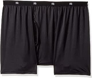 Stacy Adams Mens SA1800BT Men's Boxer Brief, Big Sizes Boxer Briefs