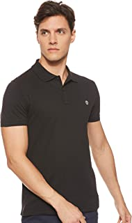 Timberland Men's TFO SS Millers River Polo