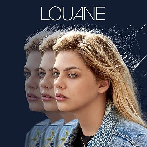 Louane (Deluxe) de Louane sur Amazon Music - Amazon.fr