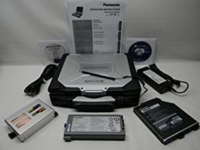 Panasoic Toughbook Heavy Duty Commercial Industrial Grade Rugged Laptop