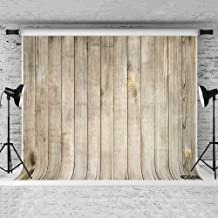 Kate 7x5ft Retro Wood Backdrops for Photographer Photography Old Texture Wooden Background Prop Studio Photo