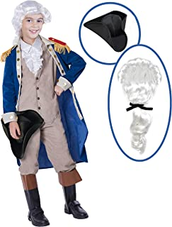Best alexander hamilton child costume Reviews