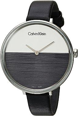 Calvin Klein - Rise Watch - K7A231C3
