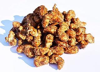 Sunburst Snacks Sunburst Anacardos miel y canela asadas (sin