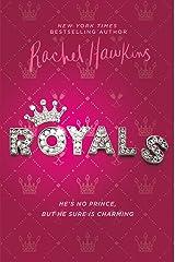 Royals Kindle Edition