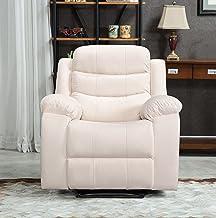 وسادات يدوية محشوة جيدًا لغرفة النوم وغرفة المعيشة كرسي الأريكة باللون البيج من آيس أرمور 996002BG