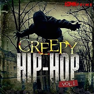 creepy rap beats