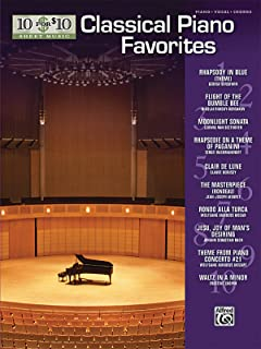 clair de lune intermediate sheet music