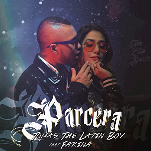 Amazon.com: Parcera [feat. Farina]: Tomas the Latin Boy: MP3 ...