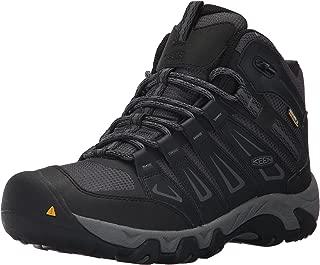 Men's Oakridge Mid Waterproof Hiking Boot
