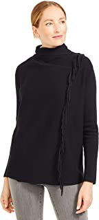 J.McLaughlin Womens Jordan Cardigan in Black