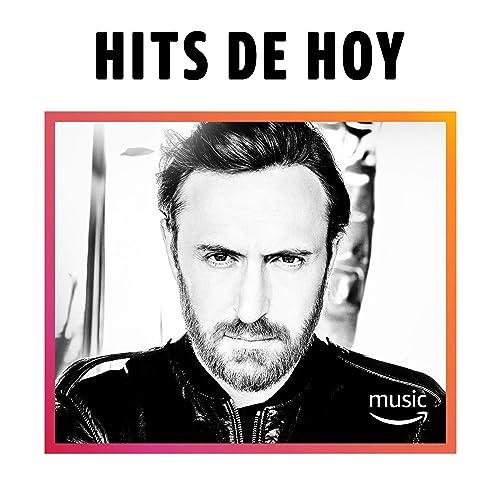 Hits de hoy de David Bisbal, Lola Indigo, Karol G, Lukas