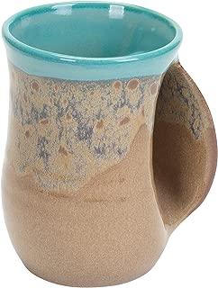 hug mug pottery
