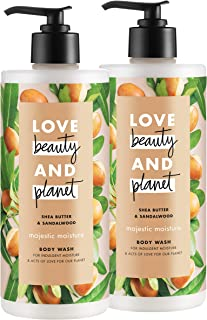 honey bee body wash