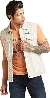 Lee Cooper Men 3203012 GUNN Jackets