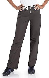 Urbane Essentials 9502 Relaxed Drawstring Pant Black S