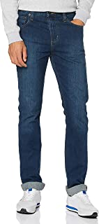 Carhartt Men's Rugged Flex Straight Tapered Jeans
