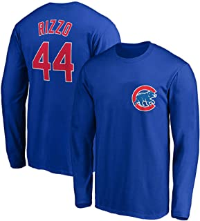 Best cubs players numbers Reviews