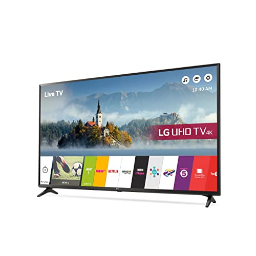 Samsung 50 Inch Smart TV: Amazon.co.uk
