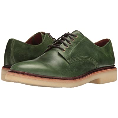 Frye Luke Oxford (Green) Men