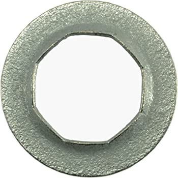 3//8 Piece-20 Hard-to-Find Fastener 014973294885 Pushnut Washers