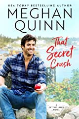 That Secret Crush (Getting Lucky Book 3) Kindle Edition