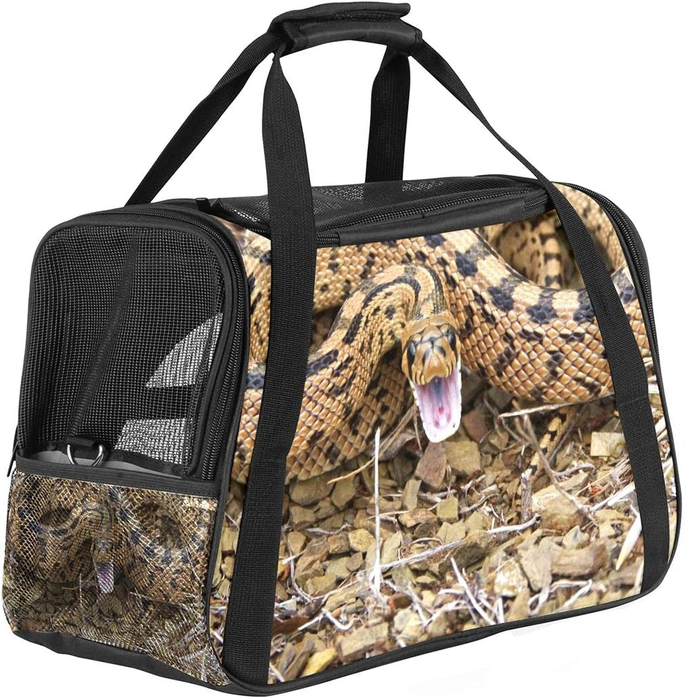 Super intense SALE Detroit Mall Pet Carriers Soft Sided Collapsible for Carrier Travel Small
