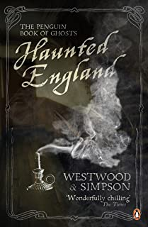 Haunted England: The Penguin Book of Ghosts (English Edition)