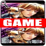 Bella Thorne - Difference Games - Game App - (No Ads)