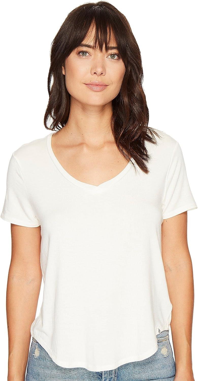 Volcom Juniors Lived In T-Shirt