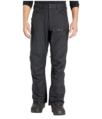 Burton Insulated Covert Pant (True Black 1) Men