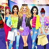 Girl Squad Fashion - BFF Fashionista Dress Up Game