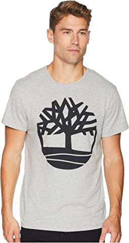 Short Sleeve Seasonal Logo Tee