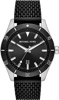 Michael Kors Layton Stainless Steel Watch
